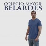 Omar Belardes - Portería