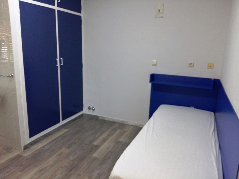 Habitación individual doble 2