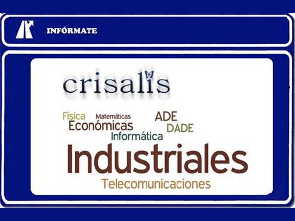 industriales academia