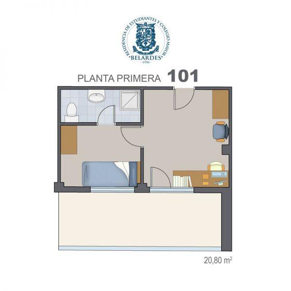 primera 101