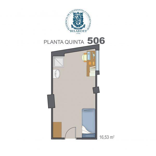 quinta 506
