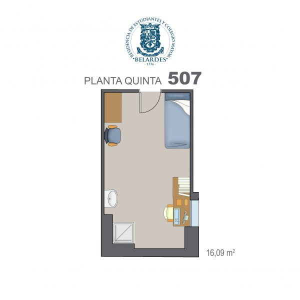 quinta 507