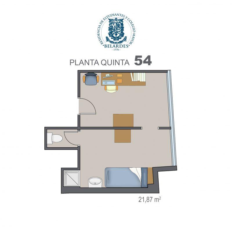 quinta 54