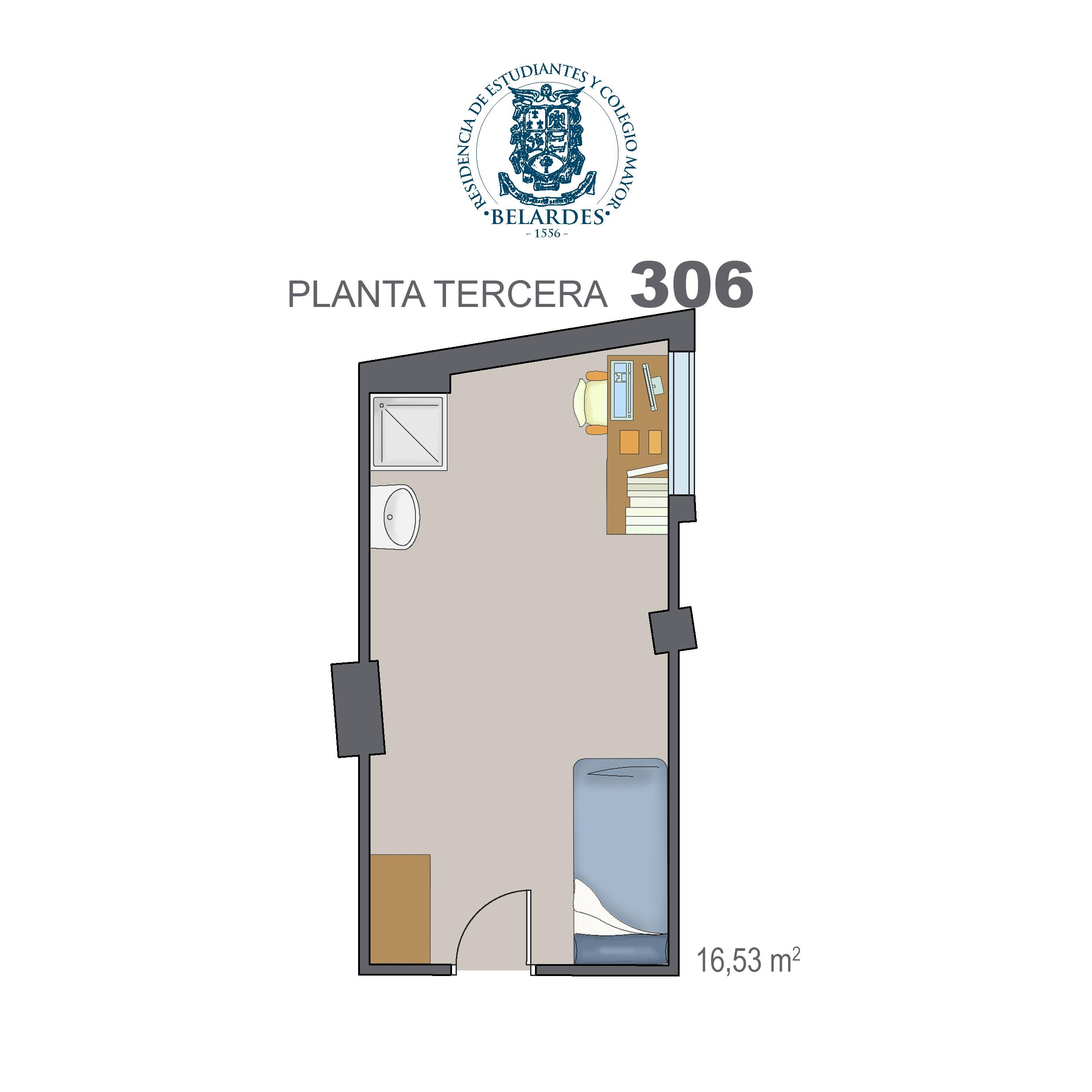 tercera 306